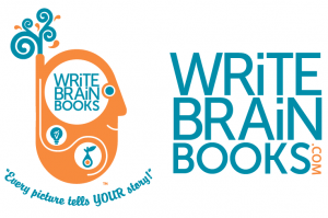 write brain books logo
