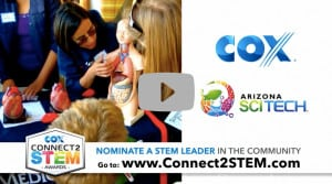 CONNECT2STEMPoster