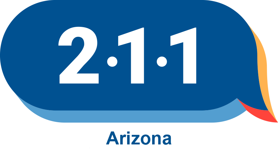 Call 2-1-1 Arizona for COVID-19 information